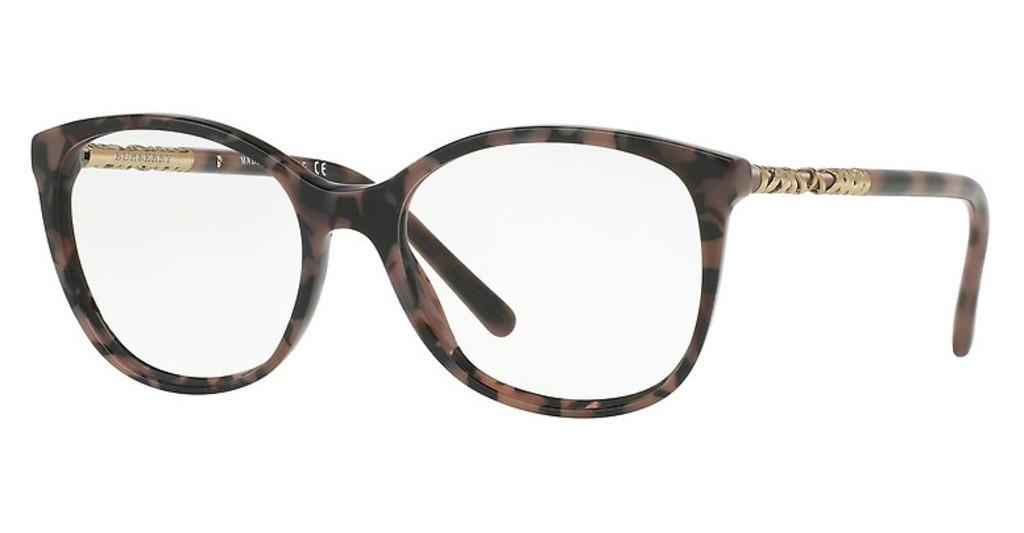 Burberry   BE2245 3624 SPOTTED BROWN