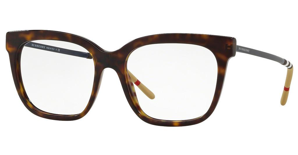 Burberry   BE2271 3002 DARK HAVANA