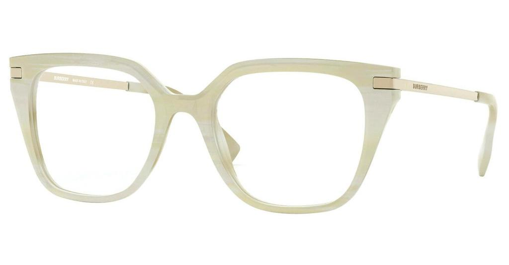 Burberry   BE2310 3826 LIGHT HORN