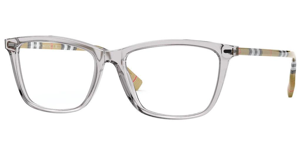 Burberry   BE2326 3892 TRANSPARENT GREY
