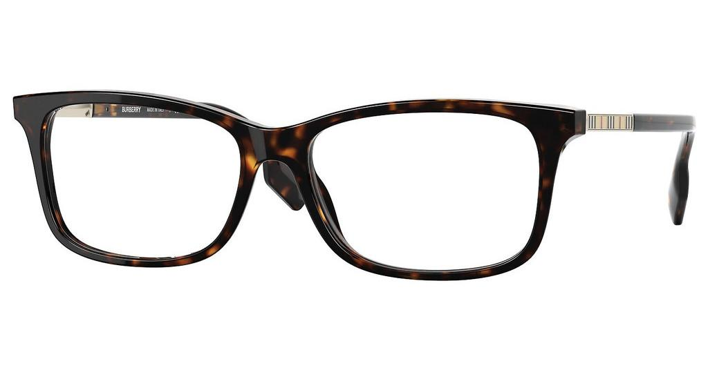 Burberry   BE2337 3002 DARK HAVANA