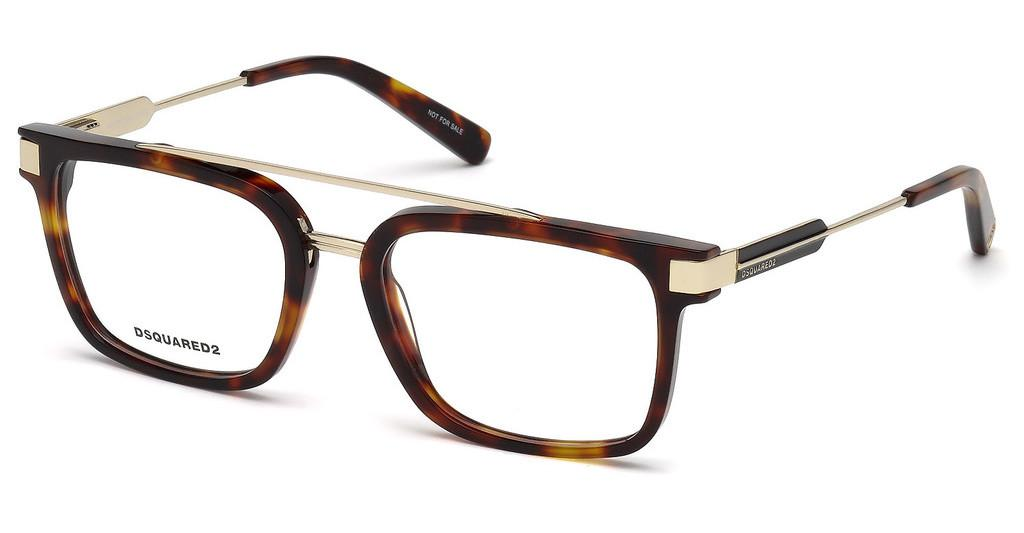 Dsquared   DQ5262 053 havanna blond