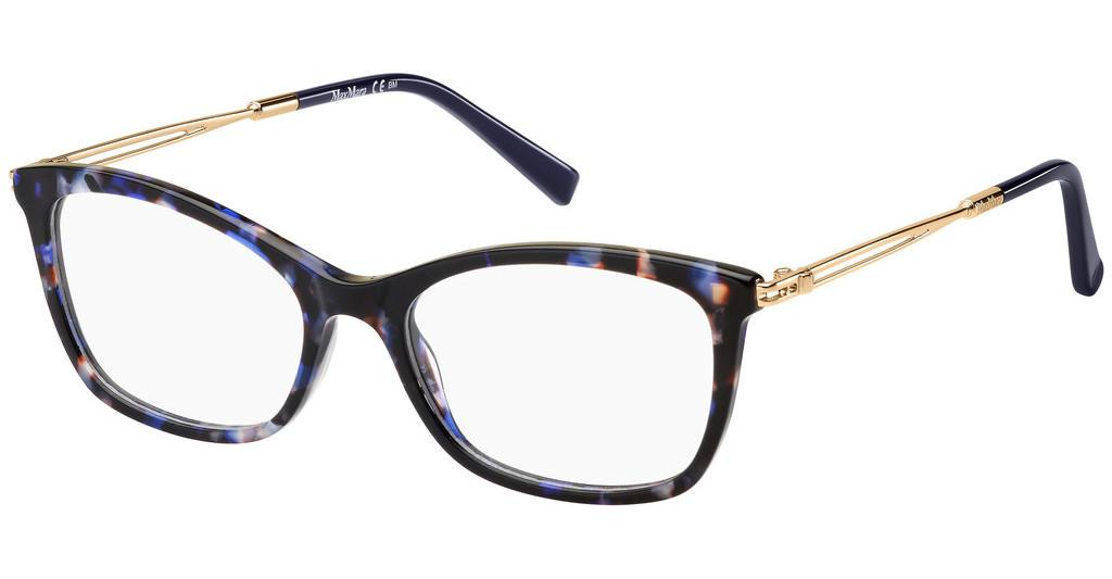 Max Mara   MM 1367 JBW BLUE HVNA