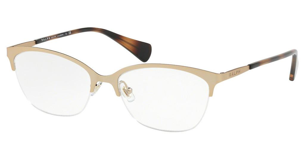 Ralph   RA6044 273 LIGHT MATTE GOLD