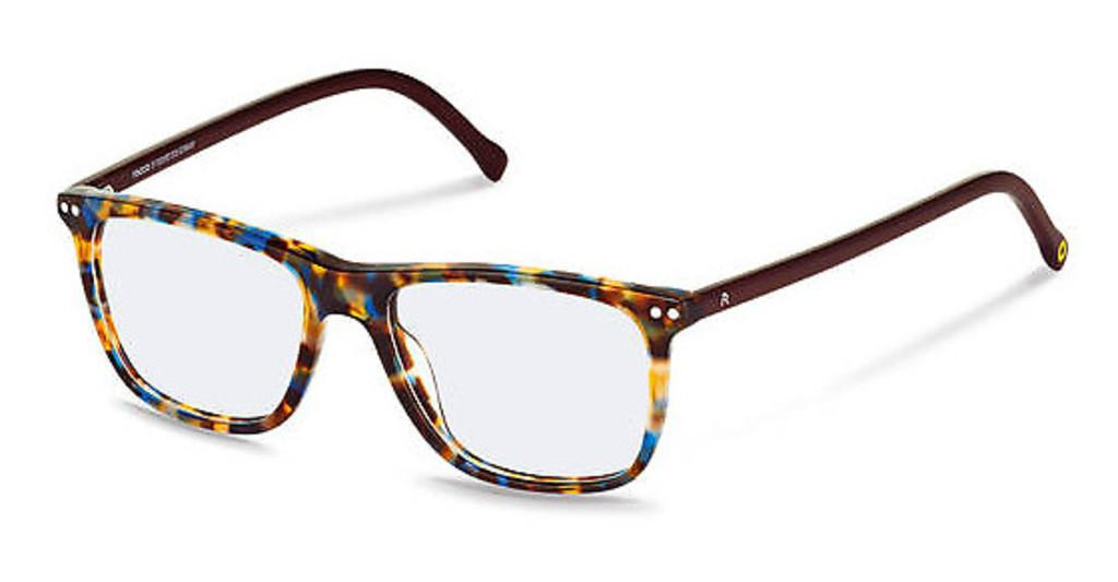 Rocco by Rodenstock   RR436 C blue havana, brown