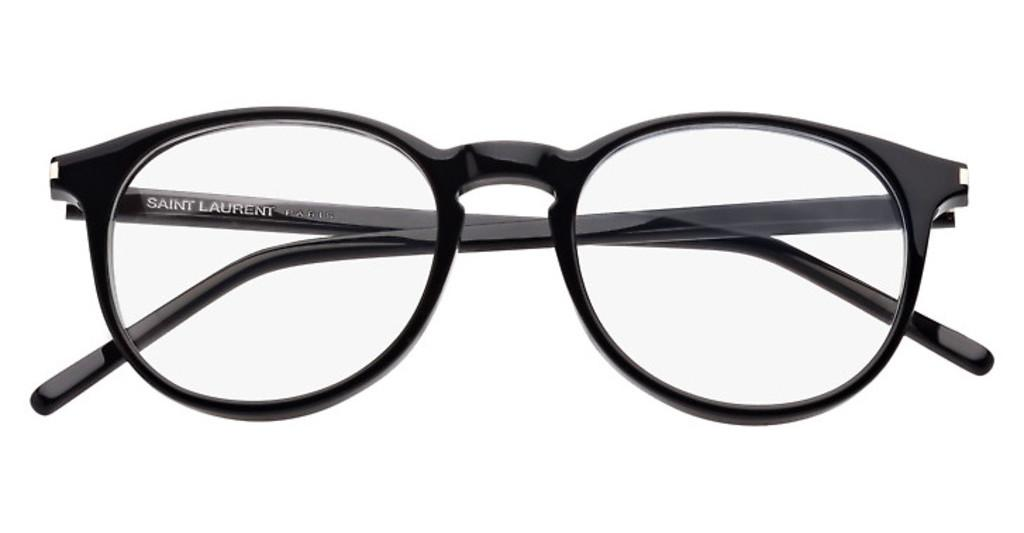 Saint Laurent   SL 106 001 BLACK