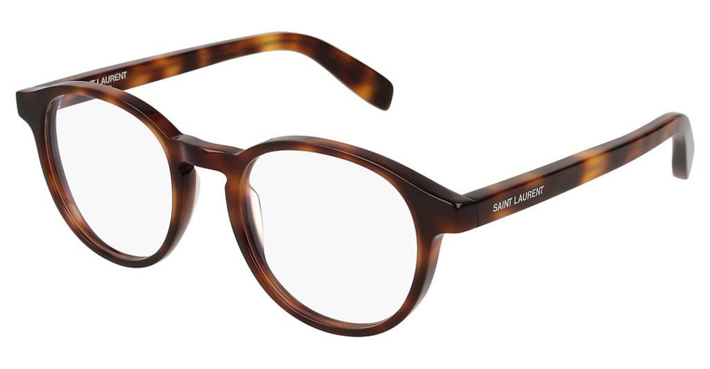 Saint Laurent   SL 191 002 HAVANA