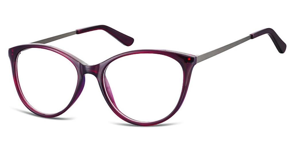 Sunoptic   AC27 D Dark Red