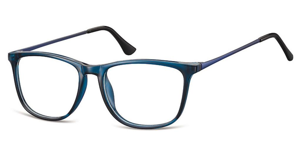 Sunoptic   CP142 D Dark Clear Blue