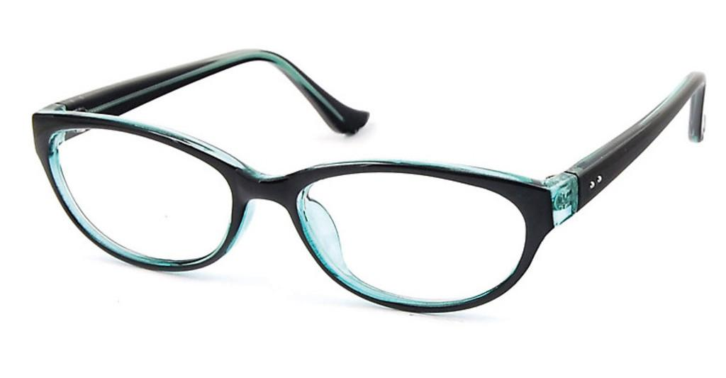 Sunoptic   CP193 D Black/Clear Blue
