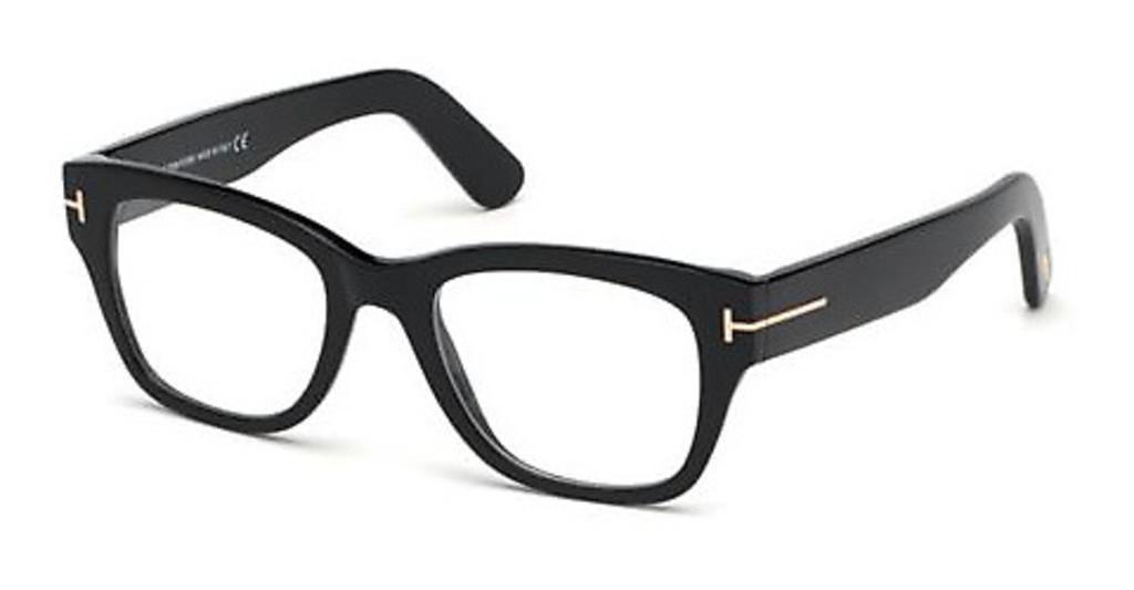 Tom Ford   FT5379 52A havanna dunkel