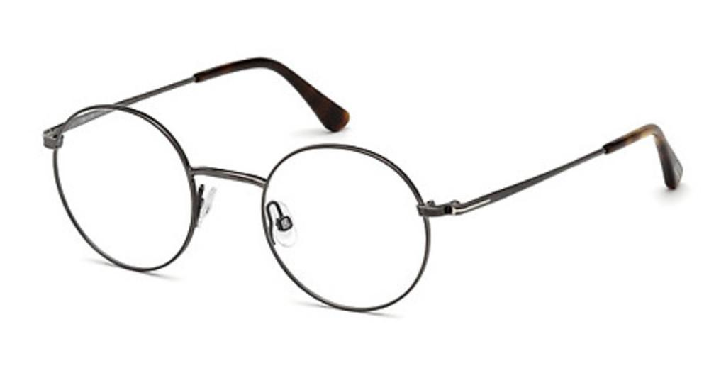 Tom Ford   FT5503 008 anthrazit glanz
