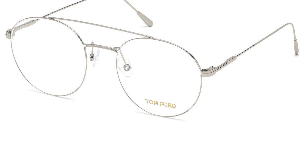 Tom Ford   FT5603 016 palladium glanz