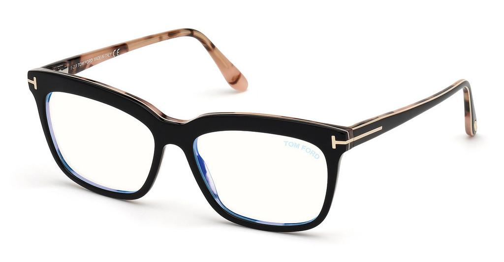 Tom Ford   FT5686-B 005 schwarz
