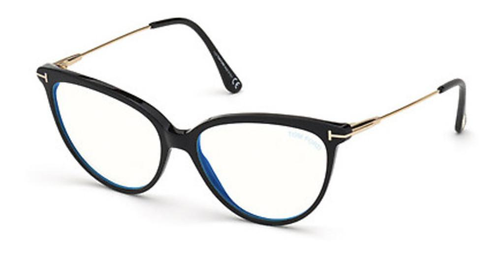 Tom Ford   FT5688-B 072 rosa glanz