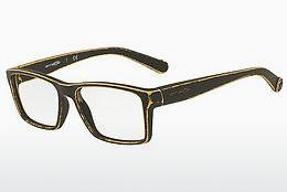 Lunettes design Arnette SYNTH (AN7106 2362) - Or