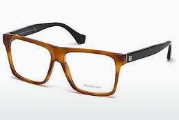 Lunettes design Balenciaga BA5066 053 - Havanna, Yellow, Blond, Brown