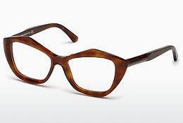 Lunettes design Balenciaga BA5074 053 - Havanna, Yellow, Blond, Brown