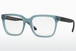 Lunettes design Burberry BE2262 3699 - Bleues