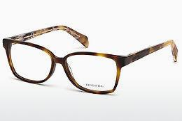 Lunettes design Diesel DL5210 053 - Havanna, Yellow, Blond, Brown