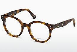 Lunettes design Diesel DL5264 053 - Havanna, Yellow, Blond, Brown