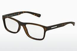 Lunettes design Dolce & Gabbana YOUNG&COLOURED (DG5005 2899) - Brunes, Havanna
