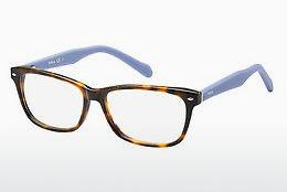 Lunettes design Fossil FOS 7002 XNZ - Multicolores