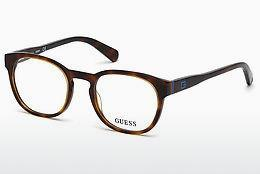 Lunettes design Guess GU1907 053 - Havanna, Yellow, Blond, Brown