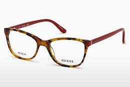 Lunettes design Guess GU2673 053 - Havanna, Yellow, Blond, Brown