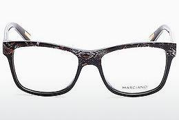 Lunettes design Guess by Marciano GM0279 050 - Brunes