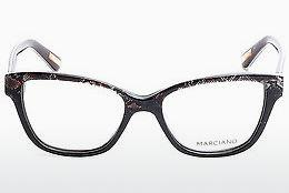 Lunettes design Guess by Marciano GM0280 050 - Brunes
