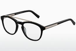 Lunettes design JB by Jerome Boateng Hamburg (JBF100 1) - Noires, Or