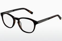 Lunettes design JB by Jerome Boateng Rio (JBF101 3) - Havanna