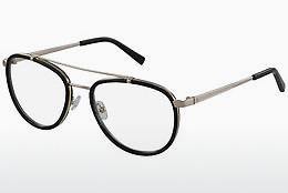 Lunettes design JB by Jerome Boateng Munich (JBF103 1) - Or, Noires
