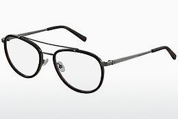Lunettes design JB by Jerome Boateng Munich (JBF103 2) - Grises, Havanna