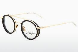 Lunettes design JB by Jerome Boateng Visionary (JBF105 1) - Or