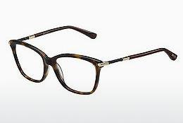 Lunettes design Jimmy Choo JC133 J5J - Brunes, Havanna