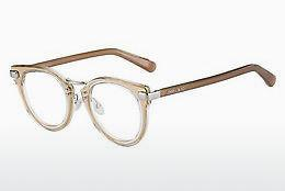 Lunettes design Jimmy Choo JC183 13B - Or, Rose