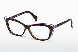 Lunettes design Just Cavalli JC0704 053 - Havanna, Yellow, Blond, Brown