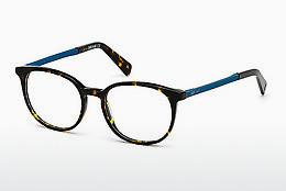 Lunettes design Just Cavalli JC0708 053 - Havanna, Yellow, Blond, Brown