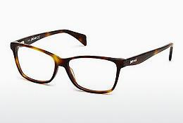 Lunettes design Just Cavalli JC0712 053 - Havanna, Yellow, Blond, Brown