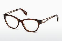Lunettes design Just Cavalli JC0802 053 - Havanna, Yellow, Blond, Brown