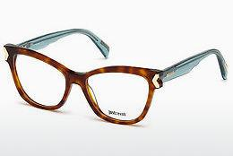 Lunettes design Just Cavalli JC0807 053 - Havanna, Yellow, Blond, Brown
