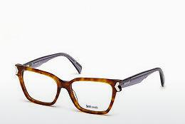 Lunettes design Just Cavalli JC0808 053 - Havanna, Yellow, Blond, Brown