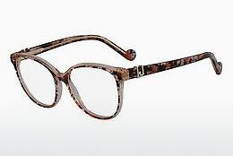 Lunettes design Liu Jo LJ2693R 815 - Orange
