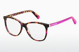 Lunettes design Max & Co. MAX&CO.289 VQD - Rose, Brunes, Havanna