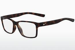 Lunettes design Nike NIKE 7091 200 - Tortue