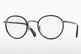 Lunettes design Paul Smith KENNINGTON (PM4073J 5041) - Noires, Argent, Grises