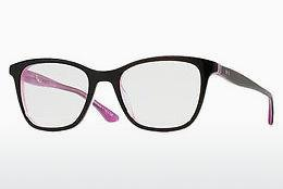 Lunettes design Paul Smith NEAVE (PM8208 1089) - Noires, Brunes, Havanna, Pourpre
