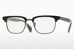 Lunettes design Paul Smith WELLAND (PM8242 1446) - Noires, Brunes, Havanna, Grises, Argent